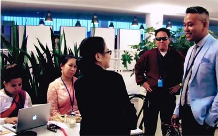 un khmer krom delegation2